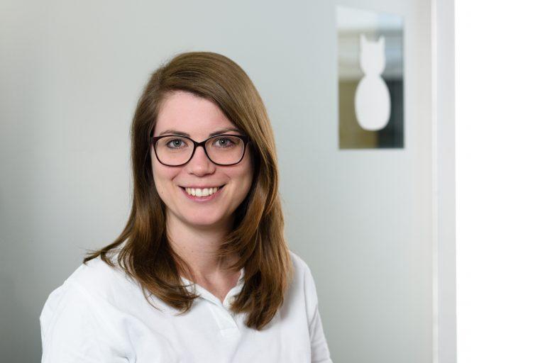 Julie Stegmüller